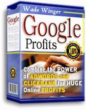 Google Profits - the easy way!