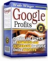 Google Profits - the easy way!