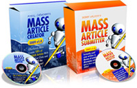 Article Mass Control