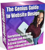 Genius Guide To Website Design