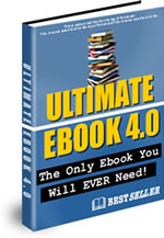 Ultimate eBook - The Only eBook You Will Ever Need! - resale, make money, ebook, ebooks, ebook package, software, info products, Free, Royalty free, 100% Commission, reseller, affiliate