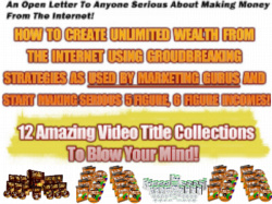 12 Amazing Internet Marketing Video Collections