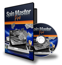 Spin Master Pro - Article Rewrite