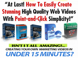 5 Video Creation Software Tools